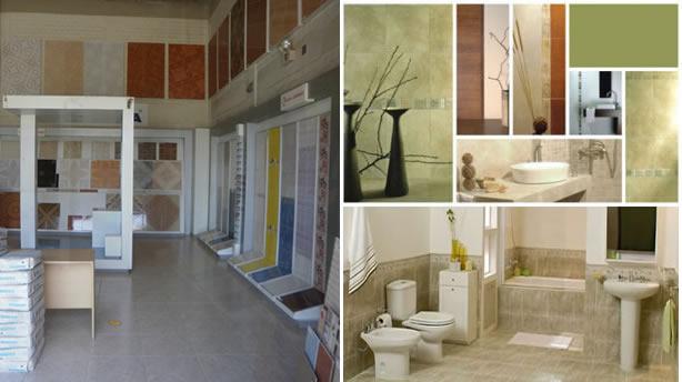 Accesorios De Baño Vainsa:inodoros accesorios baño listelos insertos ceramicas diversas medidas